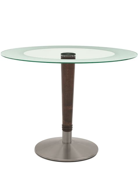 Glas Esstisch Oval by Harvey Glass Top Oval Dining Table Knightsbridge Furniture