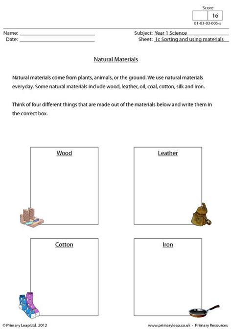 free worksheets 187 push and pull worksheet ks1 free math