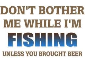 Funny Fishing Signs