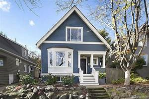 Tales From The Seattle Housing Market  Modest Home Almost