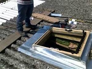 Plaque Fibro Ciment Brico Depot : velux sur toit en tole de fibro ciment ~ Dailycaller-alerts.com Idées de Décoration