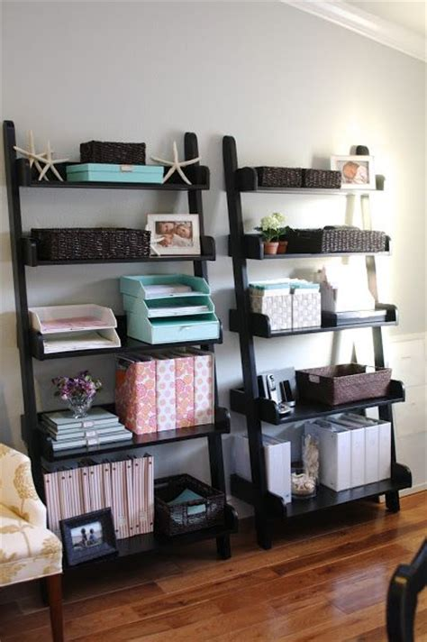organize  home office  smart ideas digsdigs