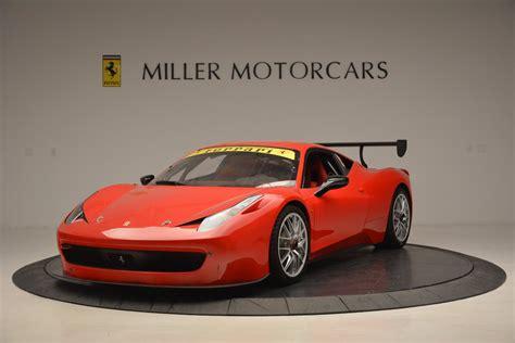Used 2018 Ferrari 458 Challenge Westport Ct