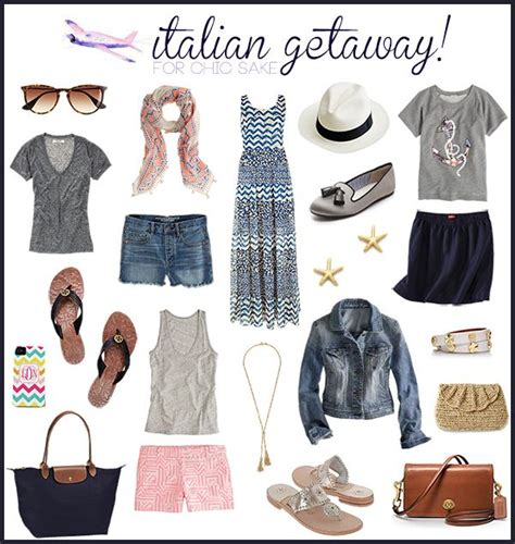 25 Best Ideas About Italy Packing List On Pinterest