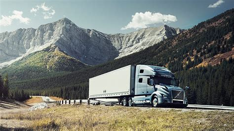 volvo trucks   volvo vnl youtube