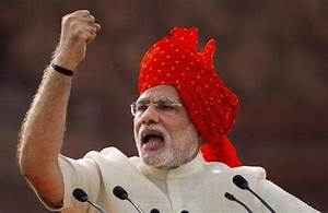 NDA to triumph with 342 seats if elections were held today ...