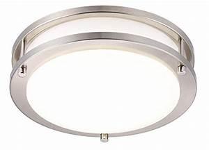 Hykolity 16 Inch Led Ceiling Light  26w 200w Equivalent