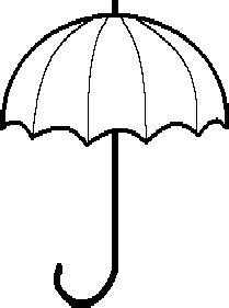 umbrella clip art   clipart panda