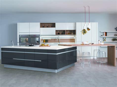 cuisine ultra design cuisines design nos modèles préférés décoration