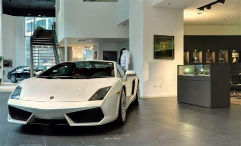 lamborghini car showroom  abu dhabi abu dhabi