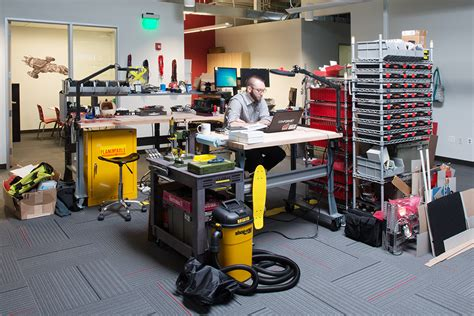 iron shelf sparkfun 39 s rapid prototyping lab part iii