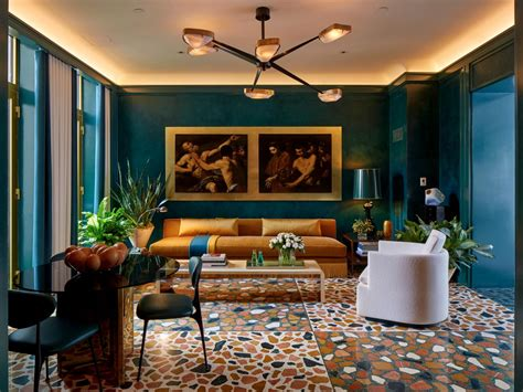 House Inspired Showhouse Ideas by Step Inside The Kips Bay Decorator Show House 2016 Hgtv