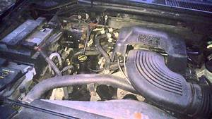2001 Ford Expedition 5 4l V8 Xlt - Engine Problems 1