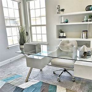 Stunning, Home, Office, Ideas, That, Will, Make, You, Want, To, Work, From, Home