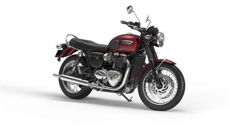 2016 Triumph T120 Bonneville Revealed! 1200cc