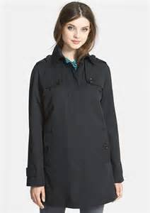 London Fog Raincoats