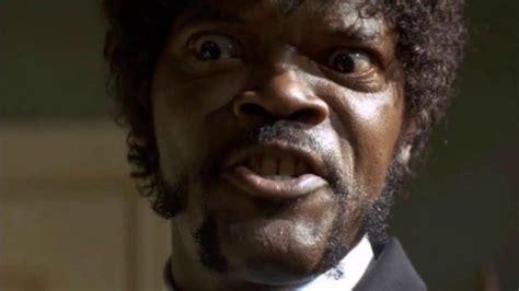 Samuel L Jackson Pulp Fiction Meme - samuel l jackson why are black british actors taking jobs meant for african americans
