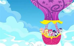 My Little Pony: Air Balloon - MLP: Friendship is Magic