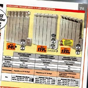 Brico Depot Chauffage Electrique : brico depot radiateur electrique soufflant convecteur ~ Dailycaller-alerts.com Idées de Décoration
