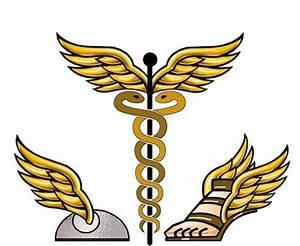 """Image result for hermes god logo design   """"Of the Gods ..."""