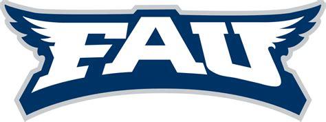 fileflorida atlantic university monogram logosvg