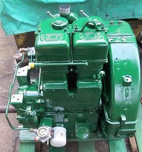 Lister Diesel Engine For Sale