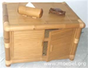 Eckschrank Für Fernseher : schrank bambusschrank kommode nachttisch aus bambus bambusm bel ~ Markanthonyermac.com Haus und Dekorationen