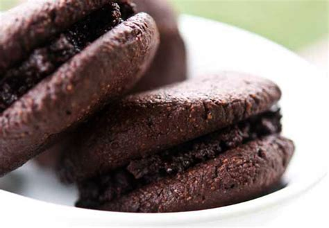 image healthy chocolate dessert recipes