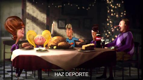coca cola  navidad carta santa claus hd p youtube