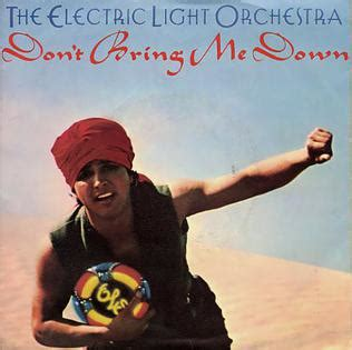 electric light orchestra don t bring me don t bring me