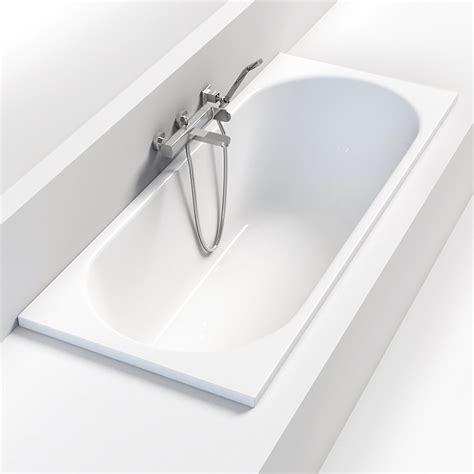 baignoire 170 x 70 baignoire rectangulaire 170 x 70 cm acrylique kasandra
