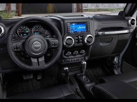 jeep wrangler rubicon test drive top speed interior