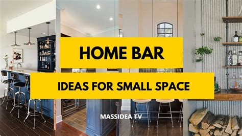 Simple Bar by 50 Best Modern Home Mini Bar Ideas For Small Space 2018