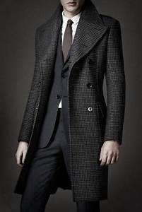 Trench Coat Homme Long : choisir un trench coat homme conseils et astuces mode m ~ Nature-et-papiers.com Idées de Décoration