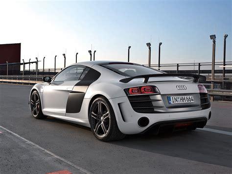 Audi R8 Gt 2018 2018 2018 2018 Autoevolution