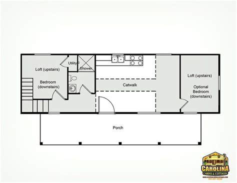cape cod floor plans with loft 14 x 40 floor plans with loft the cape cod 14 x 40