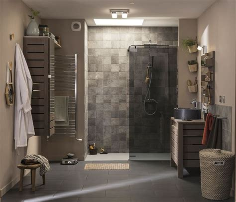 quel rev 234 tement pour la salle de bains c 244 t 233 maison