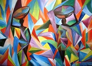 Abstract Art Desktop Backgrounds - Wallpaper Cave