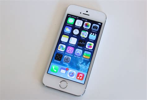 iphones 5s for a tale of two iphones on with the iphone 5s and
