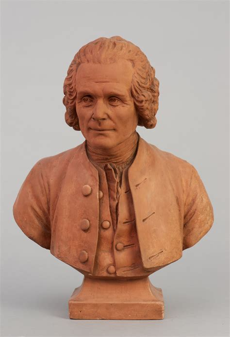 jean jacques rousseau boston athenaeum