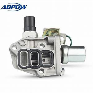 Spool Valve Assembly Vtec Solenoid Fit For Honda Accord 4
