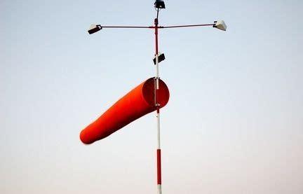 . Мир атмосферных явлений . Ветер скорость ветра и способы ее измерения