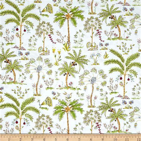 palm tree pattern fabric www pixshark com images