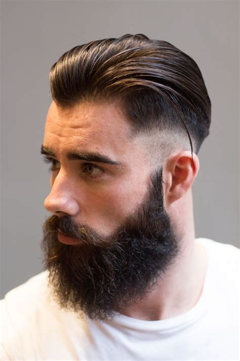 james fade beard 2 copy savioso mens hairstyles 2018