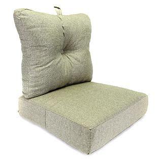 cannon riffel deep seat patio chair cushion outdoor