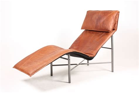 chaise lounge by tord bj 246 rklund for ikea 1980s for