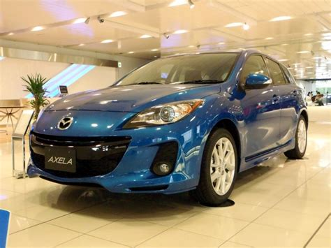 zoom 3 mazda 2012 mazda 3 zoom zoom at a price philippine car news