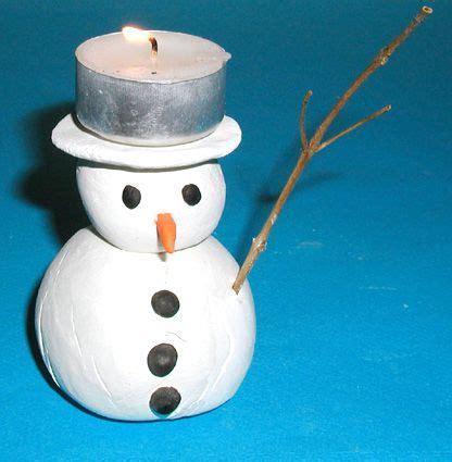 bonhomme de neige en pate 224 sel le journal d une enseignante en ms