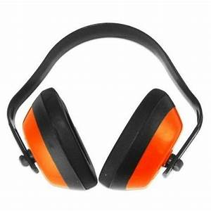 Tr Industrial Safety Ear Muff  Ansi S3 19 Approved
