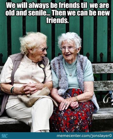 Old People Meme - old people by jonslayer0 meme center